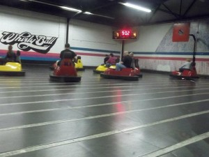 WhirlyBall is all-ages fun for church groups and more!
