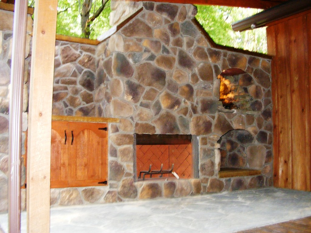 silca system paves the way for deck u0026 balcony fireplaces i shop