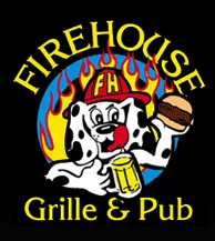 Firehouse Grill Pub