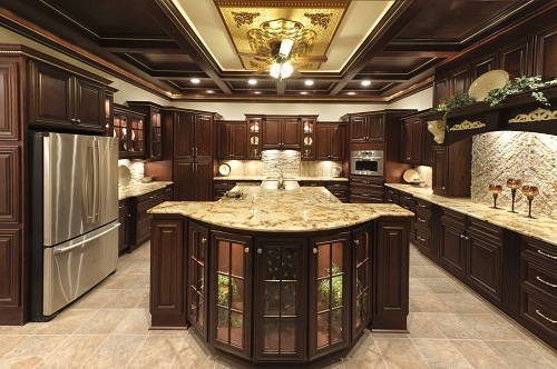windy hill hardwood: inexpensive kitchen cabinets for your home