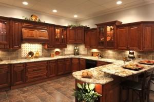 Kitchen Cabinets In Oak Hill Ohio