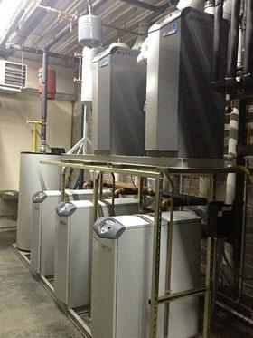 Carwash Boilers High Efficiency Water Boilers For Car