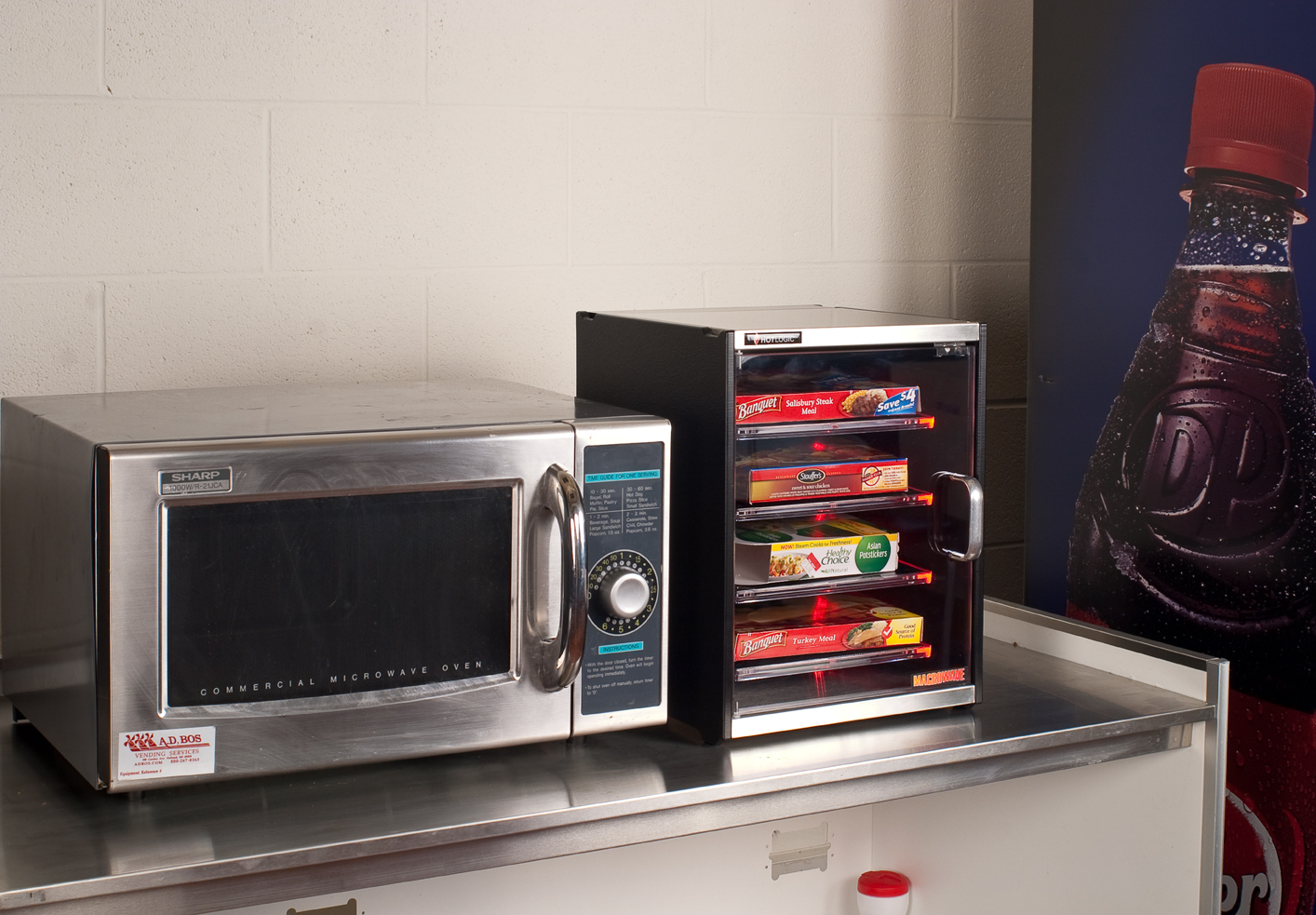 What are the advantages and disadvantages of microwave cooking?