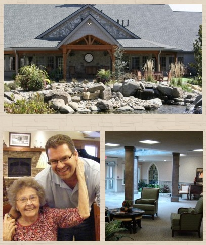 Quality Memory Care The Inn At Whitewood Village
