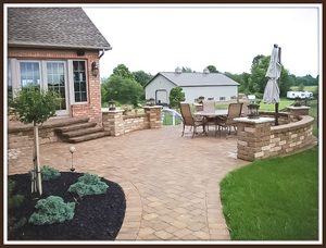 Landscape Design Ideas Classic Landscapes Inc in