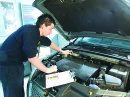 Ganley Ford Barberton_Ford Technician