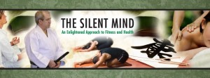 The Silent Mind_Banner