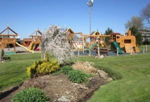 Play Mor Play Equipment: Miller's Outdoor Living in