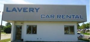 Lavery Car Rental Alliance Ohio