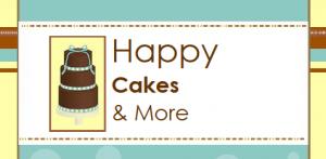 4.Happy Cakes logo