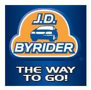 JD Byrider_Logo