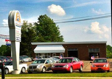 Used Car Dealerships Near Alliance Ohio
