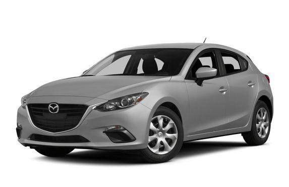 Mazda Used Car Loan Rates