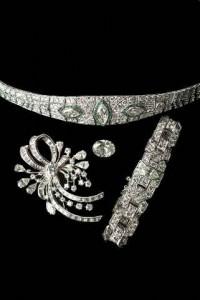 Art Deco and Retro Diamonds in Canton