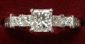 Best store to buy diamond engagement rings