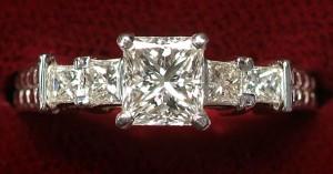 Best store to buy diamond engagement rings