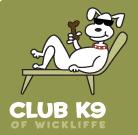 clubk9ofwickliffe_logois