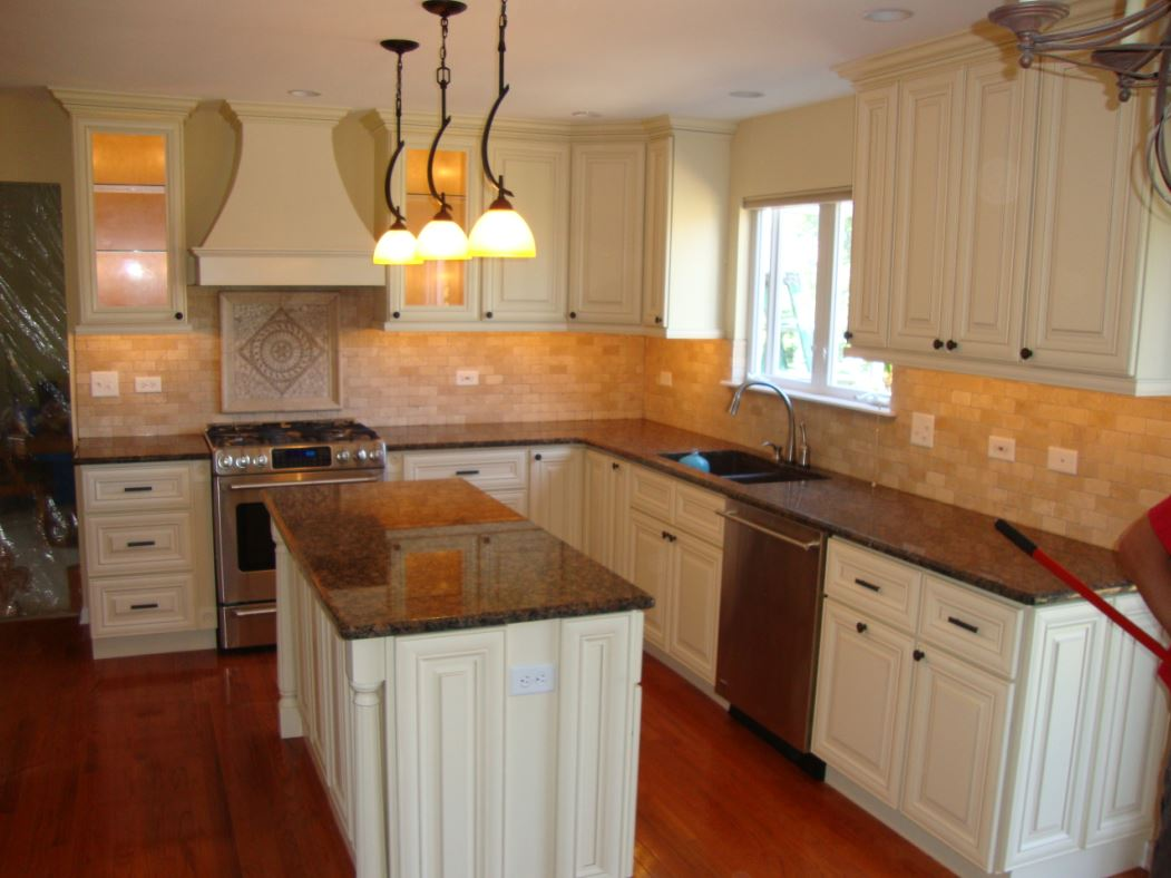 Cabinets Kitchen Design Work And More With OH Kitchen Cabinets