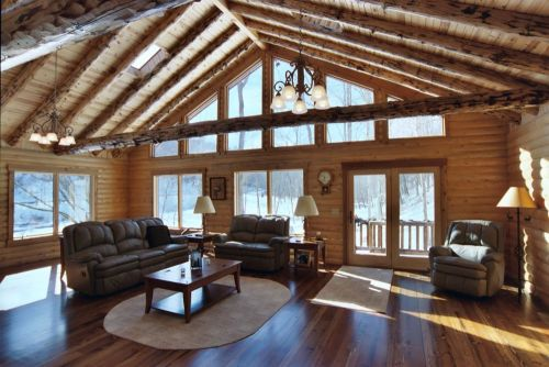 Log Home Packages Fairview Log Homes In Franklin County Ohio I Shop Blogz