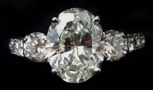 Sell Your Old Diamonds Rings in Canton