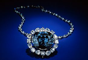 Hope Diamond - buy or sell locally