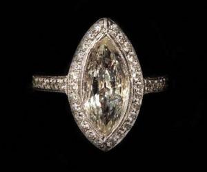 Marquise Diamonds Canton Ohio