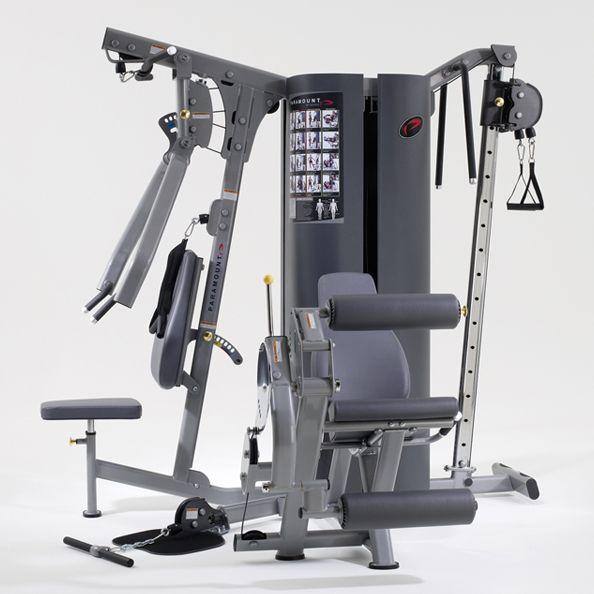 Commercial Fitness Equipment: Fitness Equipment Sales in ...