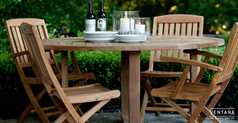 Patio Tables Amp Chairs Terra Patio Amp Garden In Mill Valley