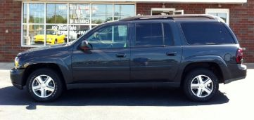 Affordable Pre Owned Suvs J D Byrider Of Alliance By Boardman