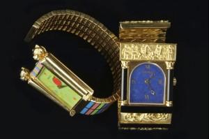 Precious Metal Jewelry Watches