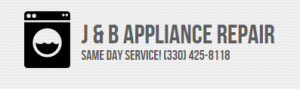 J&B Appliance_Site Logo