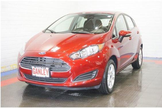 Ganley Ford Barberton >> Affordable New Fords: Ganley Ford Barberton near Akron, Ohio!   i Shop Blogz