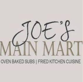 joes main mart_logo