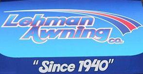 Lehman Awning_Logo