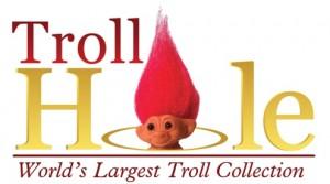 troll hole_logo