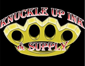 knuckle up ink_logoish