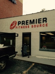 premier fitness_Buckhead Storefront