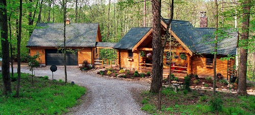 Custom Log Home Construction Fairview Log Homes In Northeast Ohio I Shop