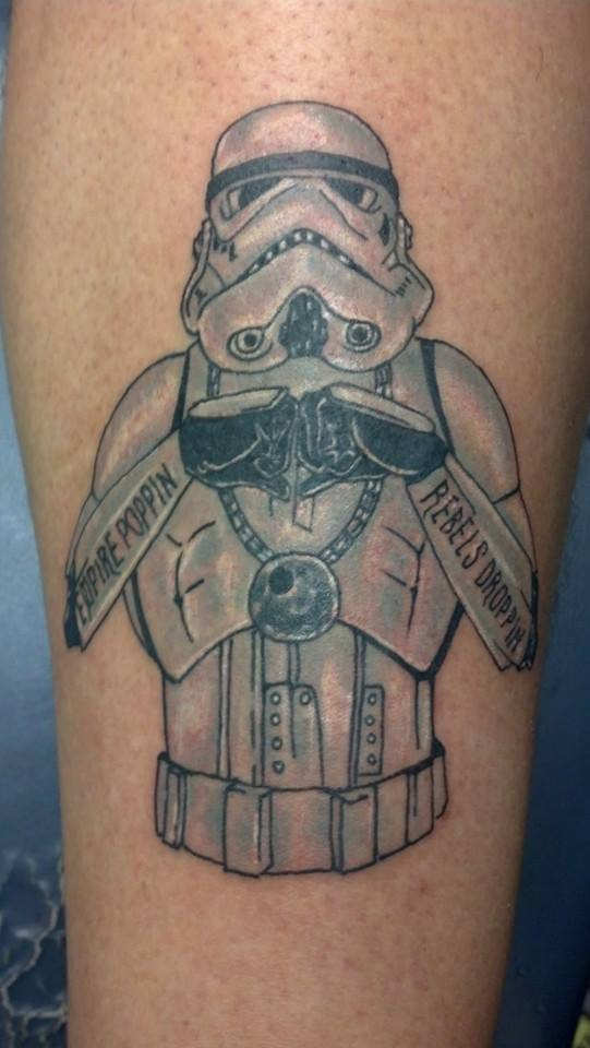 All day tattoo special knuckle up ink supply in akron for Great falls tattoo shops