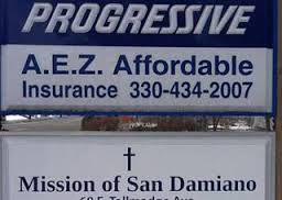 AEZ Affordable Insurance_Sign