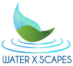 Hoffmans WATER X SCAPES Garden Center_Logo