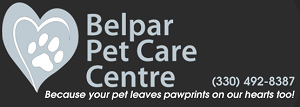 Belpar Pet Care Centre_logo