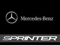 Mercedes-Benz Sprinter_Logo