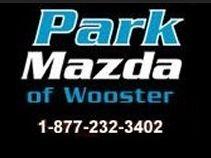 Park Mazda of Wooster_Logo