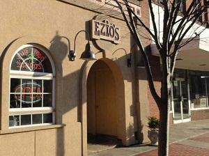 Ezios Italian Restaurant_Exterior