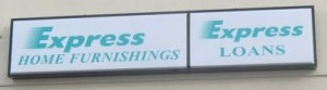 Express Home Furnishings_Logo