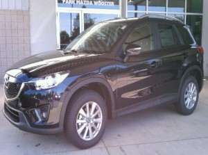 Park Mazda Of Wooster_2015 CX5