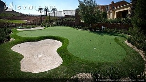 SYNLawn_Putting Green