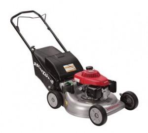 Sohars_Honda Push Mower