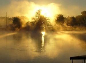Clare Mar Lakes_Lake
